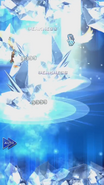 FFRK Angel Wing Ice Bomb
