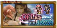 FFRK Of Lies and Love Event