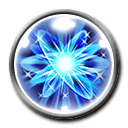 FFRK Seiken Shock Ability Icon