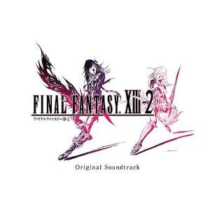 FFXIII-2 SoundtrackCover.jpg