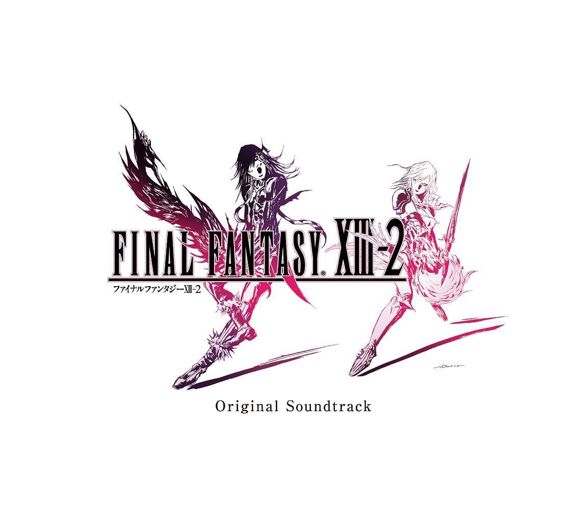 Final Fantasy XIII-2: Original Soundtrack