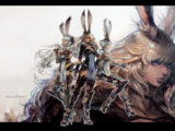 Viera (Final Fantasy XIV)
