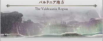 Valdeaunia