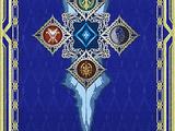 Crystalline Dominion