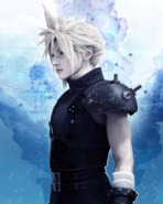 MFF Cloud Strife