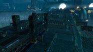 Midgar (Final Fantasy VII) dissidia arcade 3
