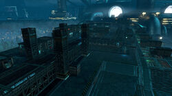 Midgar (Final Fantasy VII) dissidia arcade 3.jpg