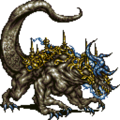PFF Ultima Weapon FFVI