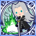 FFAB Hell's Gate - Sephiroth Legend SSR+