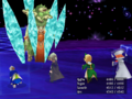 FFIII iOS Terrain - Ice Pillar