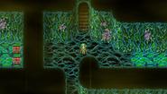 FFIV PSP Sylph Cave