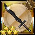 FFRK Balin's Sword FFXI