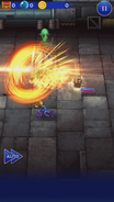 FFRK Perdition's Flame