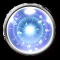 FFRK Raging Blizzard Icon