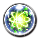 FFRK Tycoon's Sign Icon