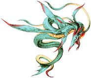 FFT Leviathan