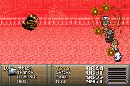 FFVI Meteor (Enemy Ability)