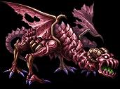 Drago zombie (Final Fantasy V)