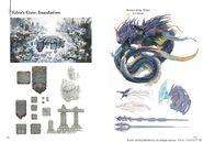 FFXIV ShB Eden Leviathan concept