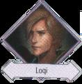Loqi Icon FFXV