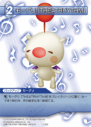 Moogle Theatrhythm TCG