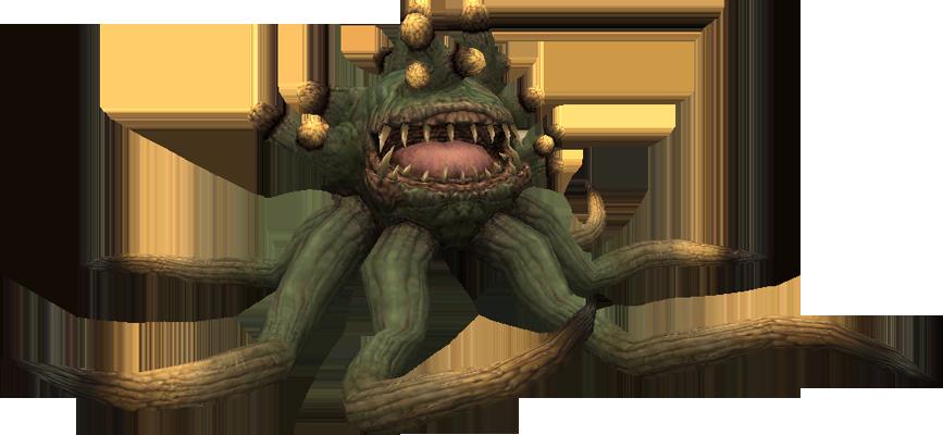 Morbol (Final Fantasy XI)