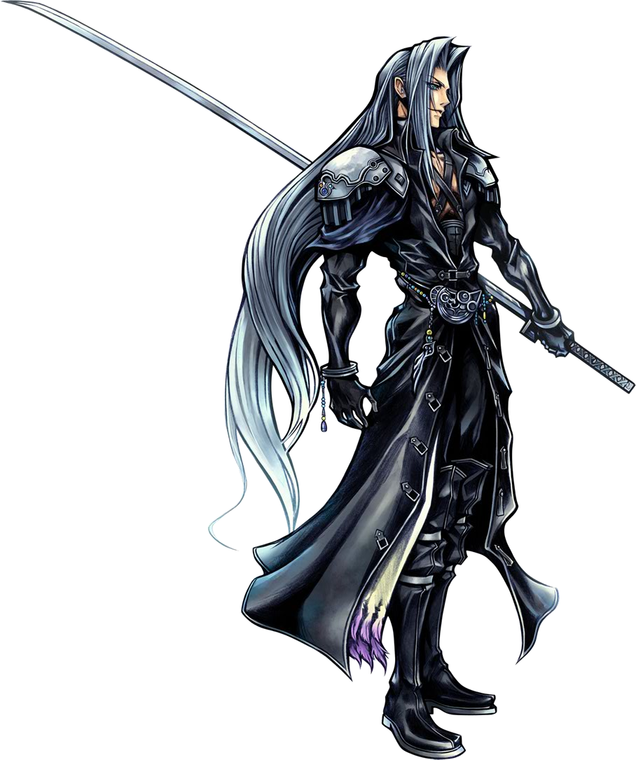 Sephiroth (Dissidia)