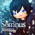 TFFAC Song Icon FFXV- Somnus (JP)