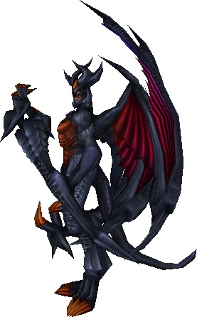 Abaddon (Final Fantasy X)