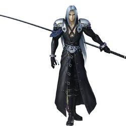 Sephiroth/Dissidia NT