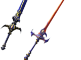 Final Fantasy IV weapons
