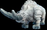 Dualhorn (female)