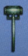 Gaia Hammer
