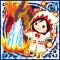FFAB Megaflare - Garnet Legend CR