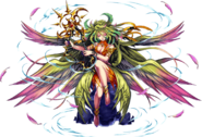 FFBE Siren Artwork 3