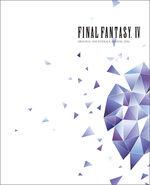 Original soundtracks of Final Fantasy IV