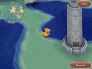 FFIV TAY iOS - Tower of Trials WM