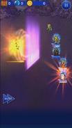 FFRK Armor Strike