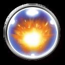 FFRK Chaos Fira Icon