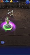 FFRK Magic Poison