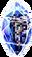 Squall Memory Crystal