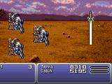 Ragnarok (Final Fantasy VI esper)