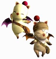 Moogle (Final Fantasy XI)