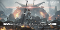 FFXIV YoRHa Dark Apocalypse