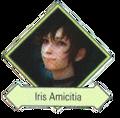 Iris Icon FFXV