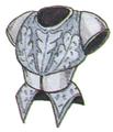Mythril Armor FFIII Art