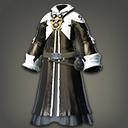 Scion Thaumaturge's Robe from Final Fantasy XIV icon
