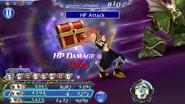 DFFOO Faris HP Attack