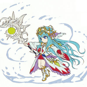FFBE Roselia - sprite concept.png