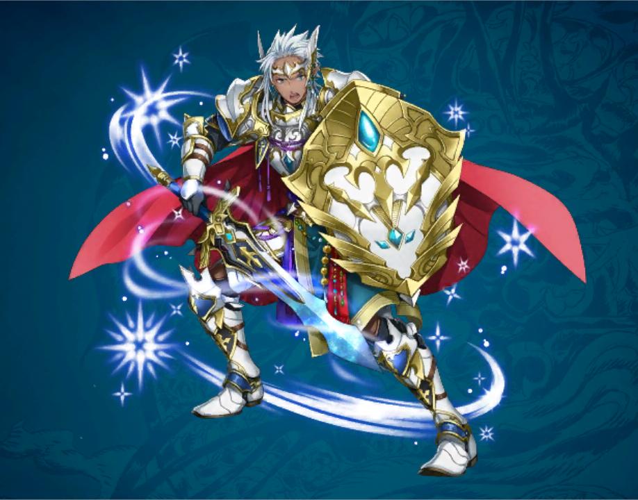 Knight (Dimensions II)